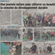 Dauphiné Journée Nature 20160418
